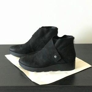 290859c0c34 Eileen Fisher Shoes - Eileen Fisher Tread Wedge Bootie